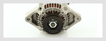 Reconditioned Parts