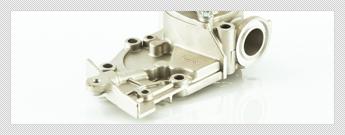 Small Auto Parts